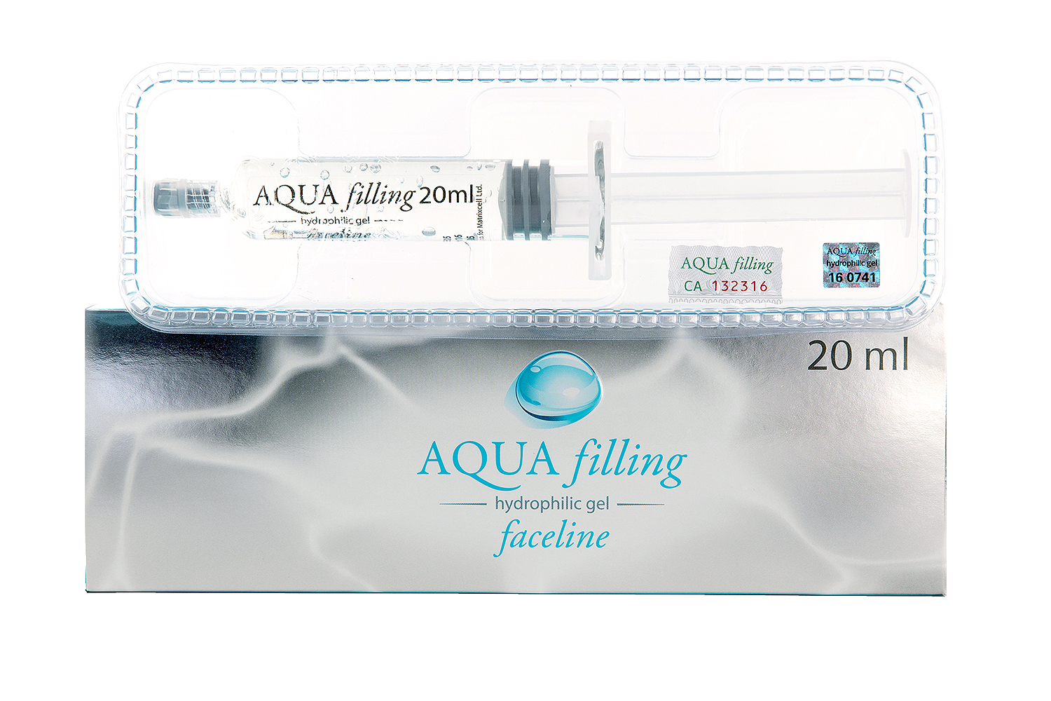 AQUAfilling 20ml