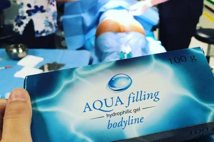 AQUAfilling Bodyline